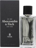 Abercrombie fitch 8 perfume parfume kvinder parfume shop for Abercrombie salon supplies