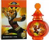 Kung Fu Panda Tigress Eau de Toilette 50ml Spray<br />Unisex
