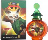 Kung Fu Panda Shifu Eau de Toilette 50ml Spray<br />Unisex