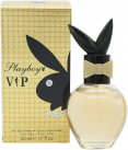 Playboy VIP Eau de Toilette for Her 50ml Spray<br />Kvinder