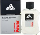 Adidas Extreme Power - Special Edition Aftershave 100ml Splash<br />Mænd