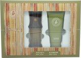Caribbean Joe Caribbean Joe For Him For Him by Caribbean Joe Gift Set 50ml EDT + 100ml Aftershave Balm<br />Mænd