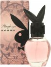 Playboy Play It Sexy Eau de Toilette 30ml Spray<br />Kvinder