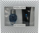 Police To Be Gift Set 40ml EDT + 100ml All Over Body Shampoo<br />Mænd
