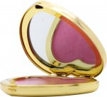 Katie Price Besotted Heart Shaped Crystal Mirror with Solid Perfume<br />Kvinder