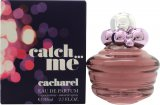 Cacharel Catch...Me Eau de Parfum 80ml Spray<br />Kvinder