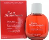 Clarins Eau Dynamisante Invigorating Fragrance Eau de Soins 100ml Spray<br />Kvinder