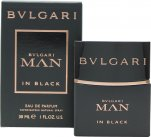 Bvlgari Man In Black Eau de Parfum 30ml Spray<br />Mænd