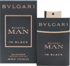 Bvlgari Man In Black Eau de Parfum 60ml Spray<br />Mænd