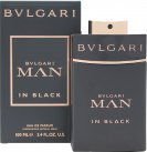 Bvlgari Man In Black Eau de Parfum 100ml Spray<br />Mænd