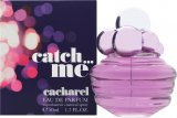 Cacharel Catch...Me Eau de Parfum 50ml Spray<br />Kvinder