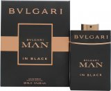 Bvlgari Man In Black Eau de Parfum 150ml Spray<br />Mænd
