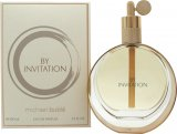 Michael Buble By Invitation Eau de Parfum 100ml Spray<br />Kvinder