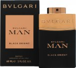 Bvlgari Black Orient Eau de Parfum 60ml Spray<br />Mænd