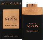 Bvlgari Black Orient Eau de Parfum 100ml Spray<br />Mænd