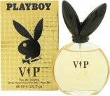 Playboy VIP Eau de Toilette for Her 60ml Spray<br />Kvinder
