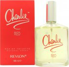 Revlon Charlie Red Eau de Toilette 100ml Spray<br />Kvinder