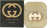 Gucci Guilty Eau de Toilette 50ml Spray<br />Kvinder