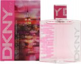 DKNY City Women Eau de Parfum 50ml Spray<br />Kvinder