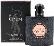 yves saint laurent parfume kvinder