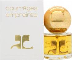 courreges empreinte parfume kvinder parfume shop. Black Bedroom Furniture Sets. Home Design Ideas