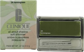 Clinique All About Shadow
