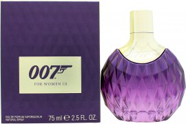 James Bond 007 For Women III