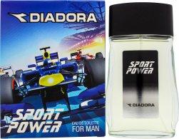 Diadora Sport Power Formula 1 - Parfume Mænd - Parfume Shop 2751deb91f7