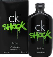 Calvin Klein CK One Shock
