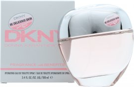 DKNY Be Delicious Fresh Blossom Skin