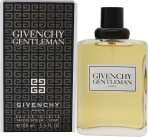 Givenchy Gentleman Eau de Toilette 100ml Spray<br />Mænd
