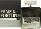 Fame & Fortune by Fame & Fortune Eau de Toilette 100ml Spray<br />Mænd