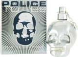 Police To Be The Illusionist Eau de Toilette 50ml Spray<br />Mænd