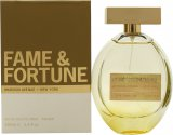 Fame & Fortune for Women Eau de Toilette 100ml Spray<br />Kvinder
