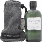 Geoffrey Beene Grey Flannel Grey Flannel Eau de Toilette 240ml Splash<br />Mænd