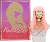 Nicki Minaj Pink Friday Eau de Parfum 50ml Spray<br />Kvinder