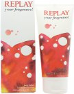 Replay Your Fragrance! For Her Your Fragrance! Body Lotion 200ml<br />Kvinder