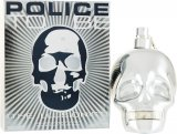 Police To Be The Illusionist Eau de Toilette 125ml Spray<br />Mænd