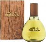 Antonio Puig Agua Brava Eau De Cologne 100ml Spray<br />Mænd