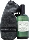 Geoffrey Beene Grey Flannel Eau de Toilette 120ml Spray<br />Mænd