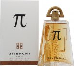 Givenchy Pi Eau de Toilette 100ml Spray<br />Mænd