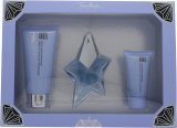 Thierry Mugler Angel Gavesæt 25ml EDP + 100ml Body Lotion + 30ml Shower Gel<br />Kvinder