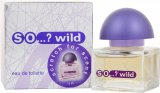 So...? Wild Eau de Toilette 20ml Spray<br />Kvinder