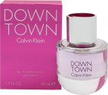 Calvin Klein Downtown Eau de Parfum 50ml Spray<br />Kvinder