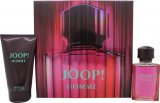 Joop Joop Homme Homme Gift Set 75ml Aftershave Spray + 150ml Shower Gel<br />Mænd