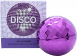 Laurelle Disco Purple Eau de Parfum 100ml Spray<br />Kvinder
