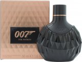 James Bond 007 for Women Eau de Parfum 50ml Spray<br />Kvinder