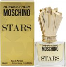 Moschino Cheap and Chic Stars Cheap & Chic Stars Eau de Parfum 30ml Spray<br />Kvinder