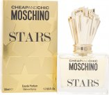 Moschino Cheap and Chic Stars Cheap & Chic Stars Eau de Parfum 50ml Spray<br />Kvinder