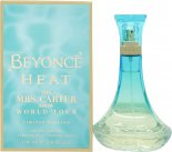 Beyonce Heat The Mrs Carter Show World Tour Beyoncé Heat The Mrs Carter Show World Tour Limited Edition Eau de Parfum 100ml Spray<br />Kvinder